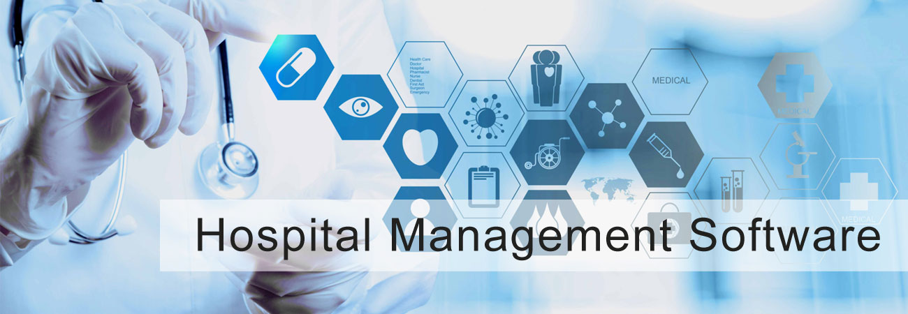 What is Hospital Management Software